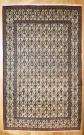 R8318 Antique Persian Mud Rug