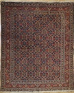 R8084 Antique Persian Rugs
