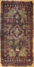R5173 Antique Shirvan Rug