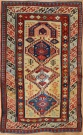 R6777 Antique Shirvan Rug