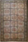 R4110 Antique Turkish Kayseri Carpets
