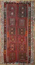 R7644 Antique Turkish Kayseri Kilim Rug
