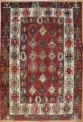 R7819 Antique Turkish Kayseri Kilim Rug
