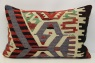 D280 Antique Turkish Kilim Pillow Cover