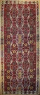 R6576 Antique Turkish Kilim Rugs