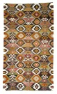 R8916 Antique Turkish Kilim Rugs