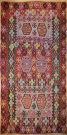 R9059 Antique Turkish Kilim Rugs