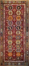 R8949 Antique Turkish Kilim Rugs