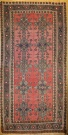R9124 Antique Turkish Kilim Rugs
