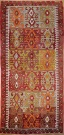R6834 Antique Turkish Kilim Rugs