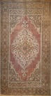 R5101 Antique Turkish Taspinar Carpet