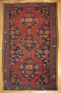 R4509 Armenian Karabagh Carpet