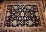 Beautiful Indian Carpet London R7587