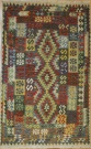 R9107 Beautiful New Afghan Kilim Rugs