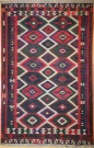 R9269 Beautiful New Afghan Kilim Rugs