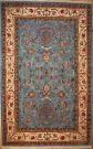 R8120 Beautiful Persian Ziegler Carpet
