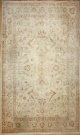 R8697 Beautiful Persian Ziegler Carpet