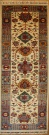 Beautiful Persian Ziegler Carpet Runners R8373