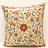 C17 Beautiful Silk Suzani Pillow Cover