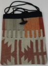 Beautiful Small Kilim Handbag H47