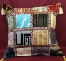 T70 Beautiful Turkish Cushion Covers
