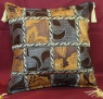T74 Beautiful Turkish Cushion Covers