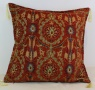 A34 Decorative Fabric Pillow Cushion Covers