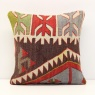 Decorative Kilim Cushion Cover S219