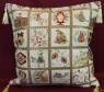 T12 Decorative Turkish Cushion Covers