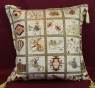 T13 Decorative Turkish Cushion Covers