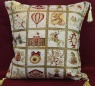 T14 Decorative Turkish Cushion Covers