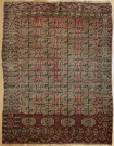 Decorative Turkmenistan Tekke Carpets R7772
