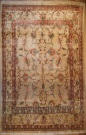 R5834 Fine Persian Tabriz Carpet