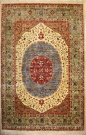 R8367 Fine Persian Ziegler Carpet