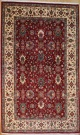 R8371 Fine Persian Ziegler Carpet