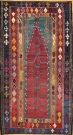 R9170 Flat Weave Turkish Kilim rugs