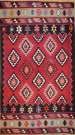R9180 Flat Weave Turkish Kilim rugs
