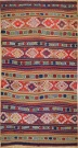 R9181 Flat Weave Turkish Kilim rugs