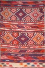 R5612 Floor Kilim Cushion Cover