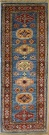 R8292 Gorgeous Caucasian Kazak Carpet Runners