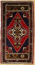 Hand Woven Vintage Turkish Rugs R7915