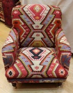R5990 Howard Kilim Chair