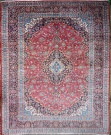 R6950 Kashan Carpet