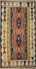 R6134 Kayseri New Turkish Kilim Rug