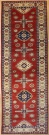R8693 Kazak Carpet Runners