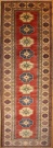 R8695 Kazak Carpet Runners