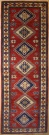 R8696 Kazak Carpet Runners