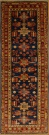 R8824 Kazak Carpet Runners