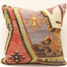 M52 Kilim Cushion Cover