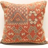L459 Kilim Cushion Cover
